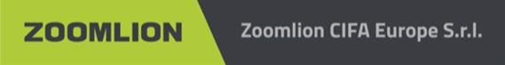 Autoryzowany dealer Zoomlion Cifa Europe